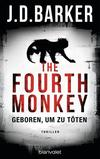 Cover von: The Fourth Monkey