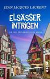 Cover von: Elsässer Intrigen