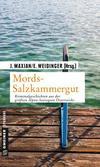 Cover von: Mords-Salzkammergut