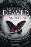Cover von: Blinder Feind