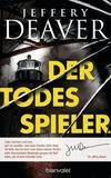 Cover von: Der Todesspieler