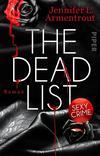 Cover von: The Dead List