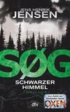 Cover von: SØG. Schwarzer Himmel