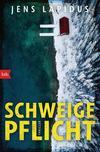 Cover von: Schweigepflicht