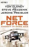 Cover von: Angriff im Dark Web