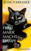 Cover von: Frau Maier macht Dampf