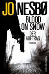 Cover von: Blood On Snow. Der Auftrag