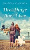 Cover von: Drei Dinge über Elsie