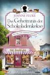 Cover von: Das Geheimnis der Schokoladenkekse