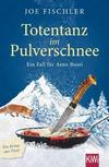Cover von: Totentanz im Pulverschnee