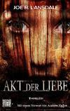 Cover von: Akt der Liebe