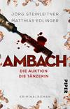 Cover von: Ambach - Die Auktion / Die Tänzerin