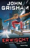 Cover von: Erwischt
