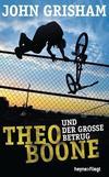 Cover von: Theo Boone und der große Betrug