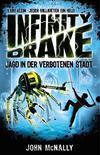 Cover von: Infinity Drake - Jagd in der verbotenen Stadt