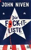 Cover von: Die F*ck-it-Liste