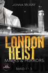 Cover von: London Heist: Masks & Mirrors