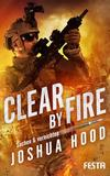 Cover von: Clear by Fire