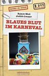Cover von: Blaues Blut im Karneval