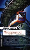 Cover von: Wuppertod