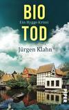 Cover von: Bio-Tod