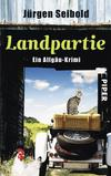 Cover von: Landpartie