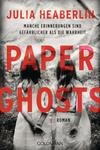 Cover von: Paper Ghosts