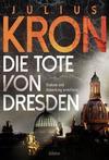 Cover von: Die Tote von Dresden