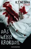 Cover von: Das weiße Krokodil
