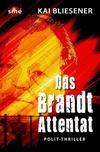 Cover von: Das Brandt-Attentat