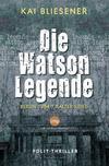 Cover von: Die Watson Legende