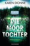Cover von: Die Moortochter
