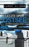 Cover von: Letzte Spur Ostsee