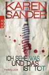 Cover von: Ich sehe was, und das ist tot