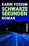 Cover von: Schwarze Sekunden