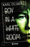 Cover von: Boy in a White Room