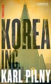 Cover von: Korea Inc.