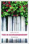 Cover von: Tod in Schmargendorf