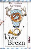 Cover von: Die letzte Brezn