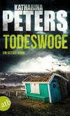 Cover von: Todeswoge