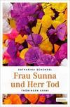 Cover von: Frau Sunna und Herr Tod