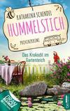 Cover von: Hummelstich - Das Krokodil im Gartenteich