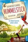 Cover von: Hummelstich - Ein Mord kommt selten allein