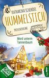 Cover von: Hummelstich - Mord unterm Tannenbaum