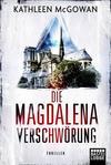 Cover von: Die Magdalena-Verschwörung