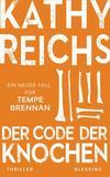 Cover von: Der Code der Knochen