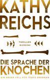 Cover von: Die Sprache der Knochen