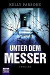 Cover von: Unter dem Messer