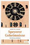 Cover von: Speyerer Geheimnisse