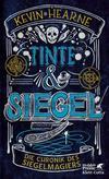 Cover von: Tinte & Siegel